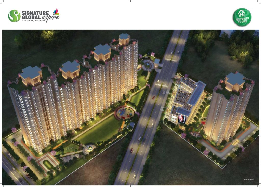 httpwww.justplan.co.inpropertysignature-global-aspire-affordable-housing-sector-95-gurugram1