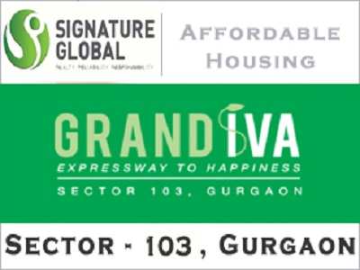 Signature Global Grand Iva Affordable Housing Sector 103 Gurugram