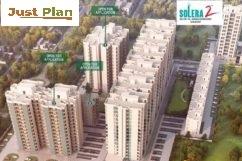 Signature Global Solera 2 Affordable Housing Sector 107 Gurugram