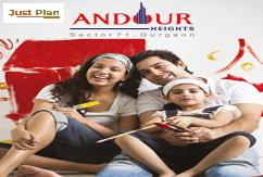 Signature Global Andour Heights Affordable Housing Sec 71 Gurugram