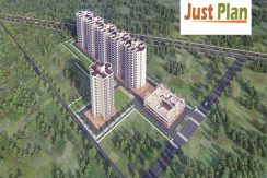 Rof ananda Gurgaon sector 95