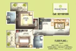 gls-arawali-homes-2-bhk476