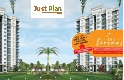 Signature Global Serenas Affordable Housing Sector 36 Gurugram