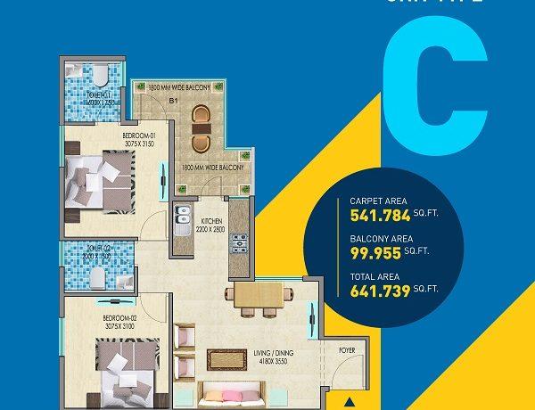 Mahira-Homes-Floor-Plan-C