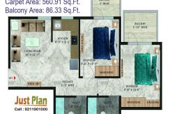 pareena-om-apartments-floor-plan-type4