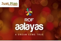 Rof Aalayas 3 BHK Affordable Housing Sector 102 Gurugram
