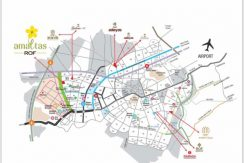 rof amaltas sector 92 location map