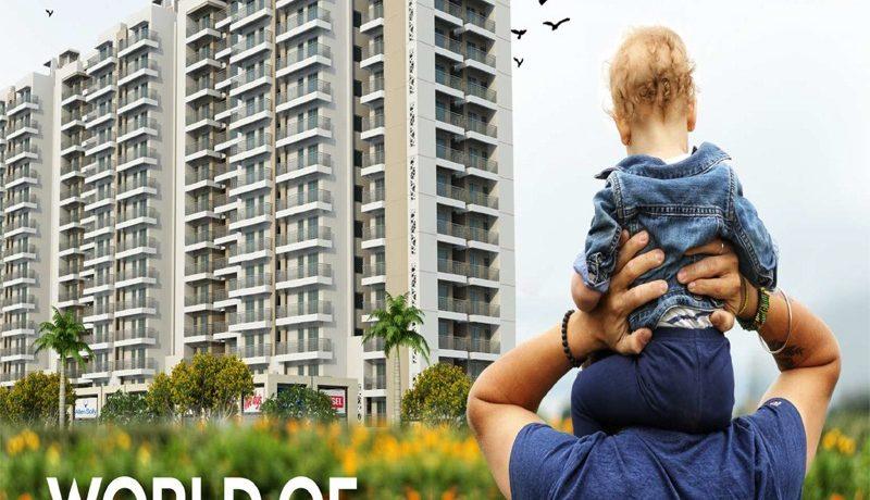 Rof Alante Gurgaon