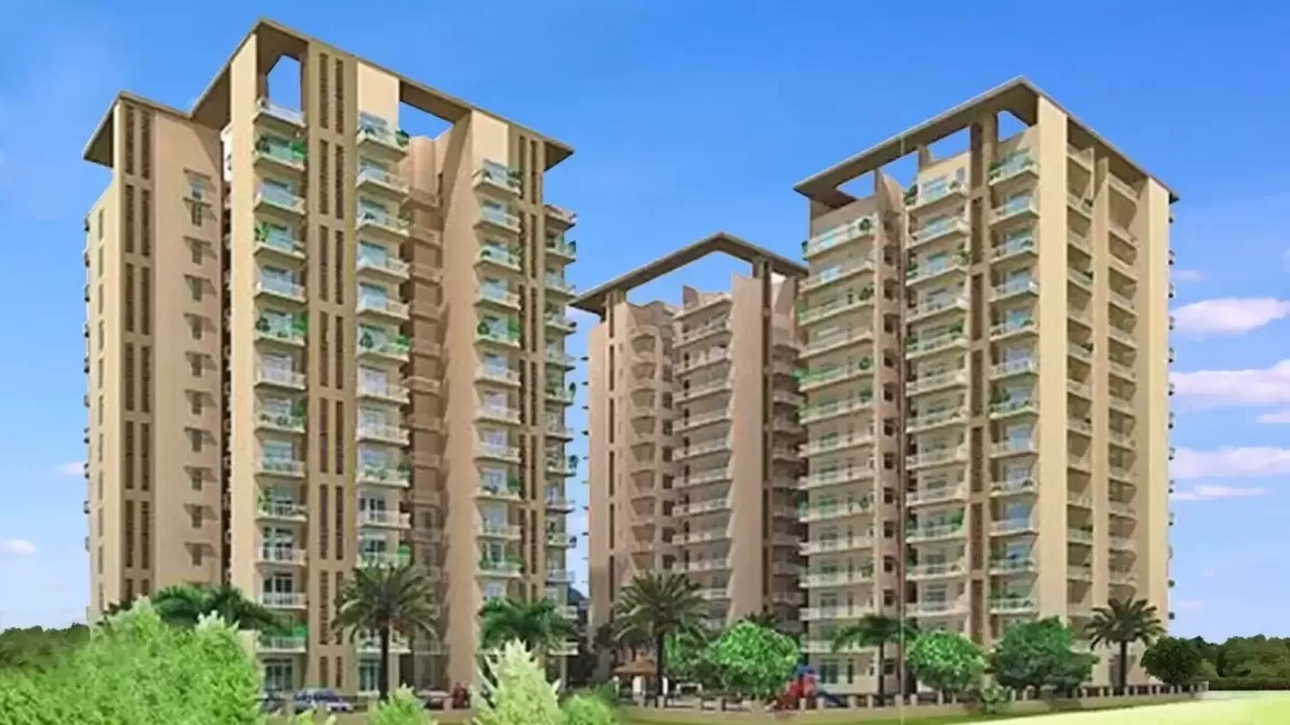 Lotus Homz Sector 111 Gurugram | Nearby Possession