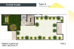 signatureglobalcity37d floor plan roof type A